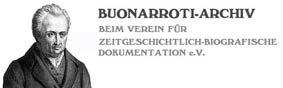 Buonarroti Archiv